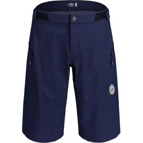 Maloja ThymianM. Multisport Shorts Men, azul